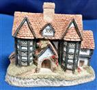 LILLIPUT LANE SHIREHALL